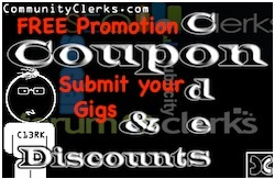 Discounted Services from Sellers!!
