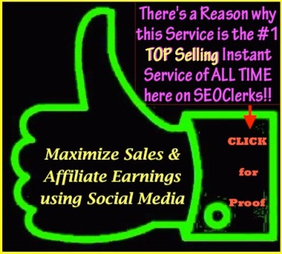 Top Selling Instant Download Service