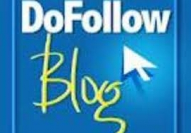 do MANUAL 50 PR4 Plus Backlinks 25 Blog comment and 25 Social Bookmark for