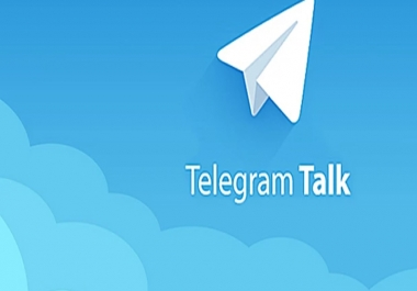 110+ Telegram HD Channel Members Within 12 Hours
