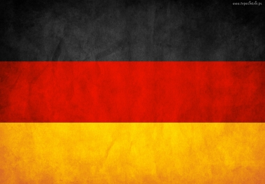 I will give you 100 profile backlinks only de german for $50