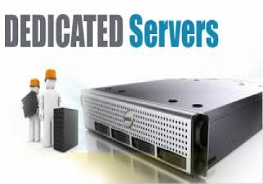 Dedicated Server 128 Ips Free - 1TB SATA - 32GB DDR3 - BANDWITH UNMETERED