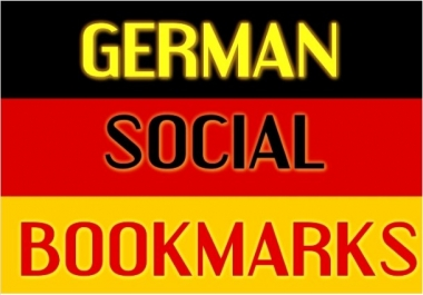 Provide 15 Safe German Back Links Of 3 To 8 Page Rank