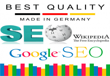 Powerful Niche Relevant Wikipedia Backlink with guarantee - any language !