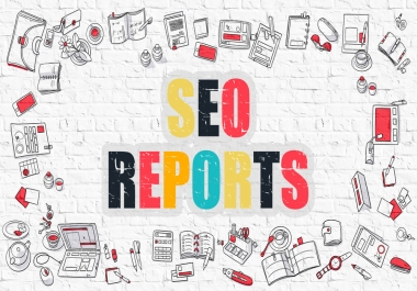 Professional SEO AUDIT REPORT