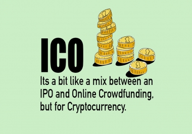 50 Forum posting for upcoming ico and cryptocurrency