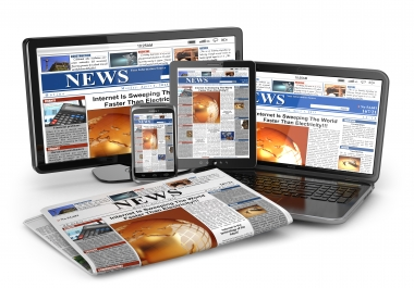 Distribute your Press Release to the UK