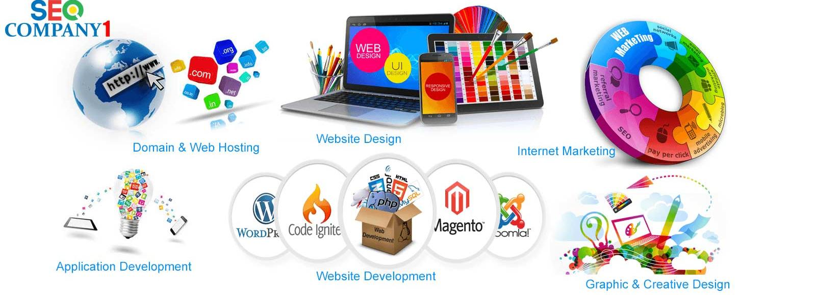 SEO Company Delhi #1 Digital Marketing Agency Noida, Gurgaon India