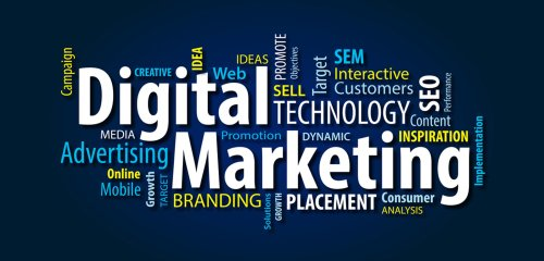 Digital Marketing Company New Jersey