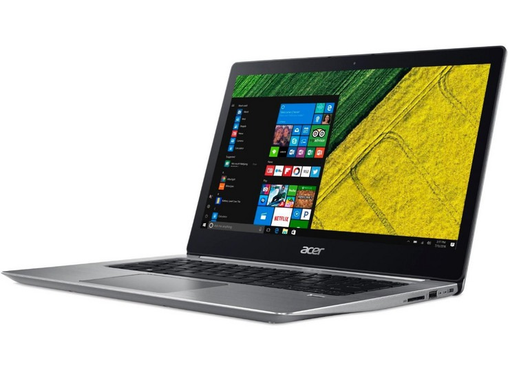 Acer Swift 3 mx150 Review