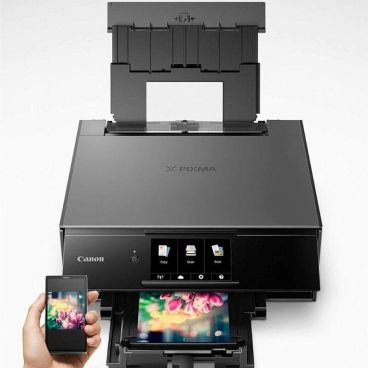 All in one wireless printer for home use,