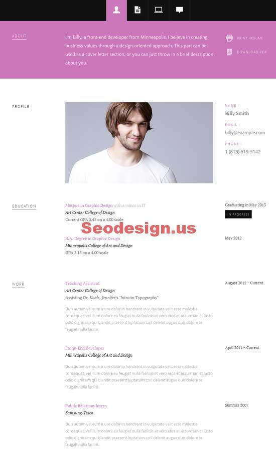 sample resume resume writing website for sale professional
