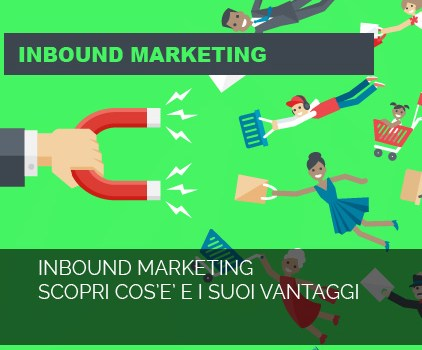Cos'è l'Inbound marketing – la guida di SEO Fai da TE