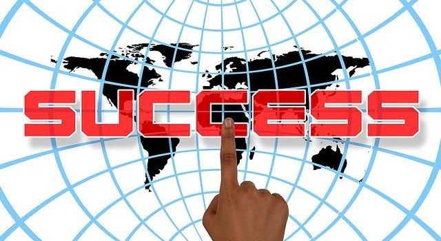 Avere successo su internet: suggerimenti e consigli