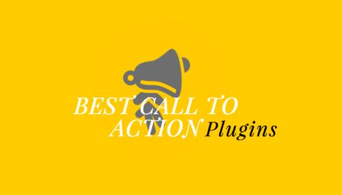 Call to Action WordPress Plugins