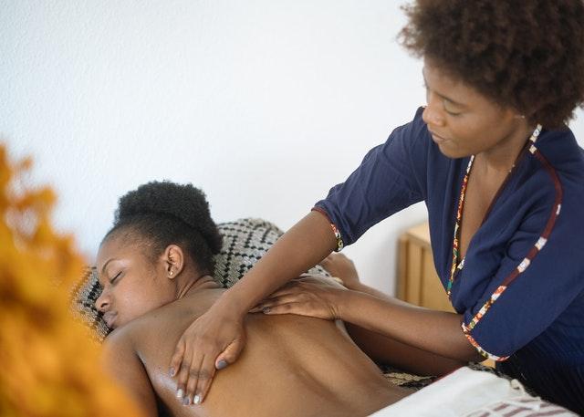 SEO Kraken Success with this is Wellness Massage clinic