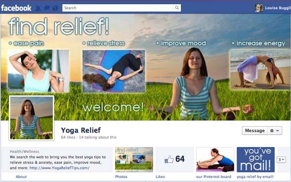 Facebook Fan Page O Valor das Mídias Sociais