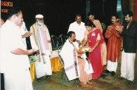 Kannada Sahitya Award