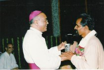 Prerana Award