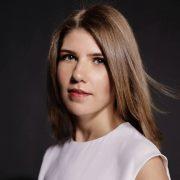 Екатерина Кондратьева, руководитель группы маркетинговых коммуникаций в eLama