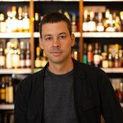 Дмитрий Стрелков, основатель и генеральный директор бутика элитного алкоголя Decanter.ru