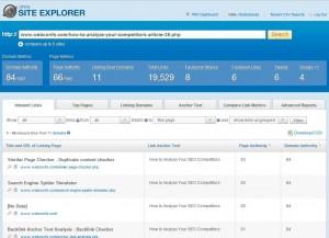 OSE ScreenCap WebConfs