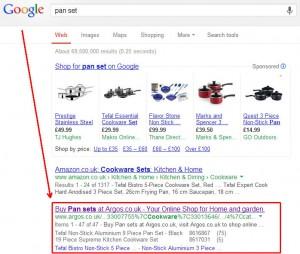 pan set_Google_UK