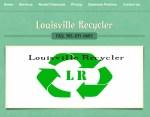 Recycler screen shot