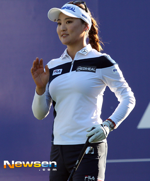 Golf Kiwi Ko Not At Top Just Yet: 2017 SeoulSisters Awards (3 Of 7): Clutch Performance