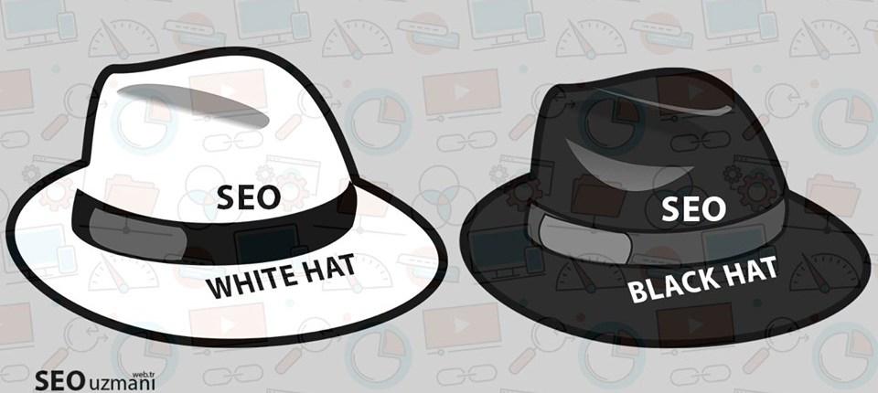 White Hat SEO ve Black Hat SEO Nedir?
