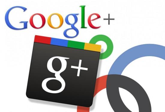 Google Plus en el posicionamiento web