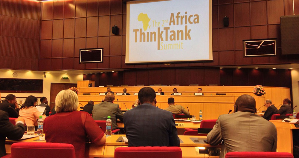 The crisis of African think tanks: Challenges and solutions