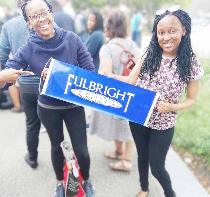 Tips on acing your Fulbright Scholarship application