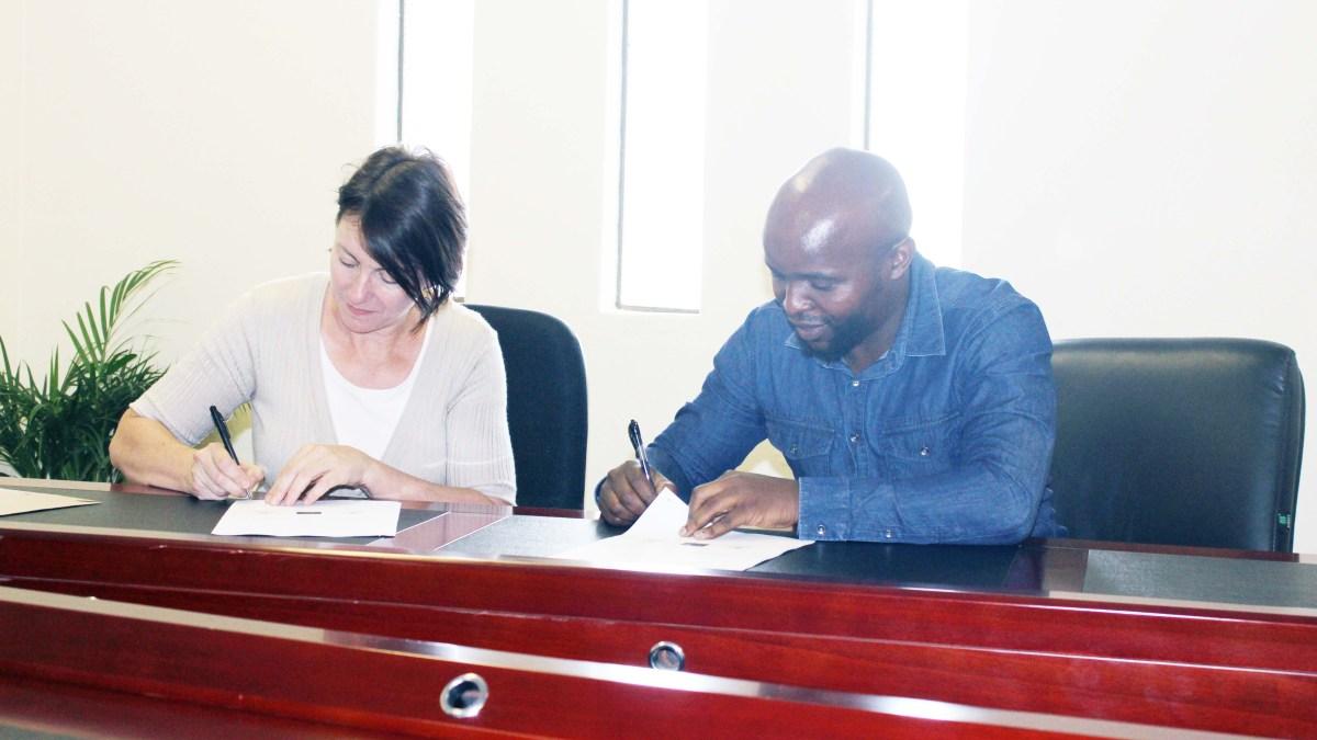 ESEPARC partners with SHAMBA Trust on Early Childhood Care & Education Survey