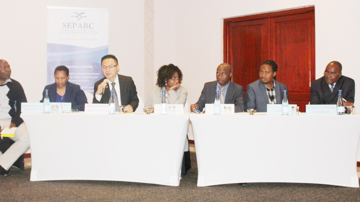 Transforming Eswatini's TVET System: Lessons from Taiwan and Mozambique