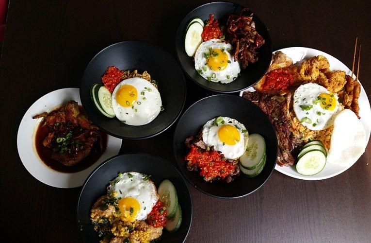 Pelbagai Menu Mee Indomie Ada Di Indobowl Cafe