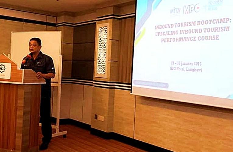 Seruan Mengajak Dunia Melawat Malaysia Jadi Semangat Inbound Tourism Bootcamp Langkawi