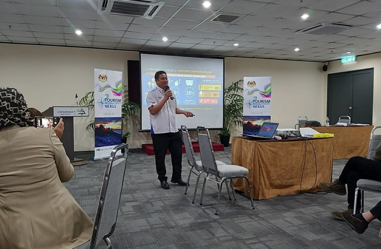 Malaysia Ready To Promote World Class Travel Packages