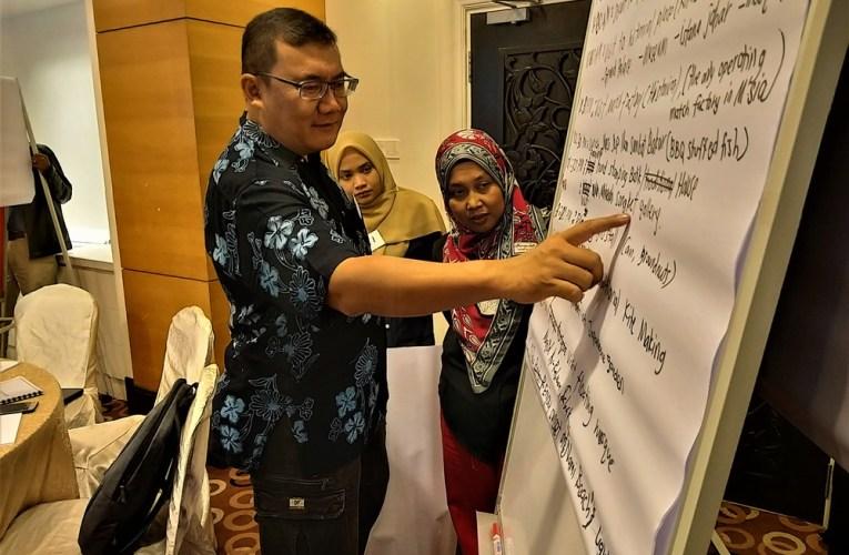 Inbound Tourism Bootcamp Berkampung Di Kota Bharu