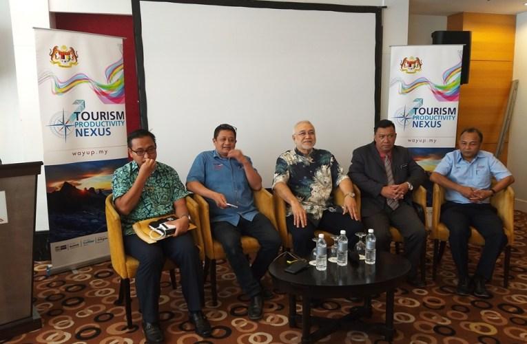 Kelantan Bakal Sohor, Dilawati Ramai Pelancong Kelas Dunia Tidak Berapa Lama Lagi