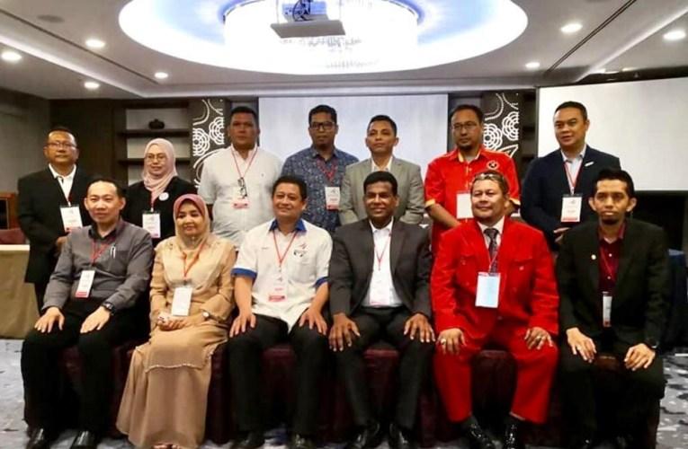 Uzaidi Udanis Kekal Sebagai Presiden Terajui Majlis Pelancongan Malaysia 2019-2021