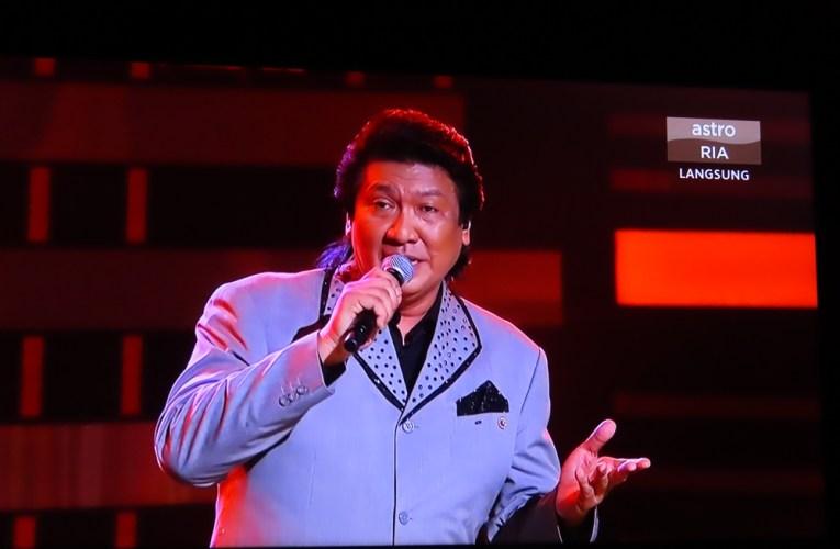 EKSKLUSIF : Roy Berdepan Cabaran Minggu Ke-3 GV6, Akan Menyanyi Lagu Gila Judi Gaya Rock Dan Dangdut?