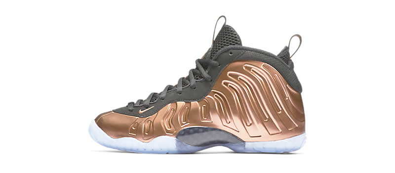 Nike Little Posite One 2