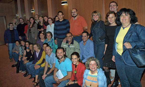 Curso Terapéutica Fuerteventura
