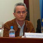 Dr. José Ángel Hernández Beriain