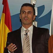 Dr. Sergio Machín