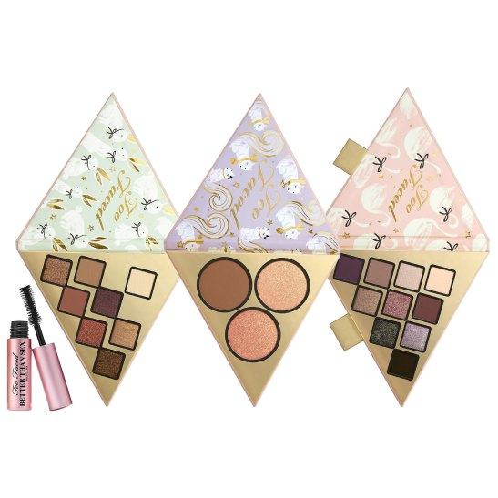 Image result for Under the Christmas Tree Breakaway Face & Eye Set