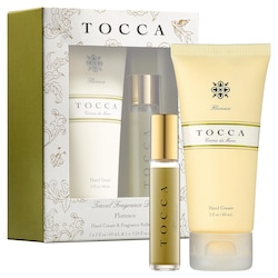 Tocca Beauty - Florence Travel Fragrance Duo