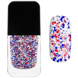 Formula X - Liberty Top Coat