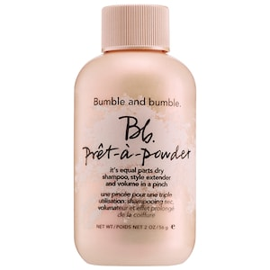 Bumble and bumble - Prêt-à-Powder for Breast Cancer Awareness